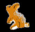 Coniglio ##STADE## - vestito 1340000006