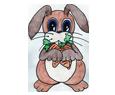 Coniglio ##STADE## - vestito 16019